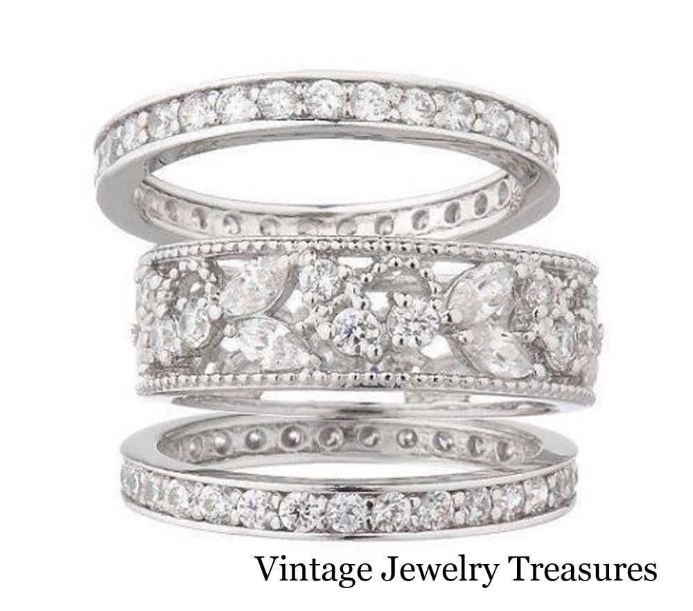Daily Limit Exceeded Qvc Pingchocolate Diamond Ringsvintage