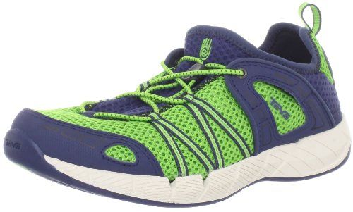 4f72b795d Teva Churn Water Shoe (Toddler Little Kid Big Kid) - Price    55.00 View  Available Sizes   Colors (Prices May Vary) Buy It Now When the lines  between ...