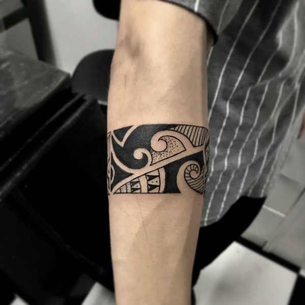 Tatuaże Maoryskie Znaczenie Historia 100 Zdjęć Pomysł
