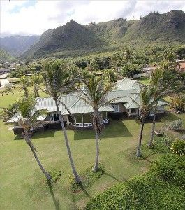 9a0377f7506f58 VRBO.com  331071 - Large Luxury Oahu Beachfront Property