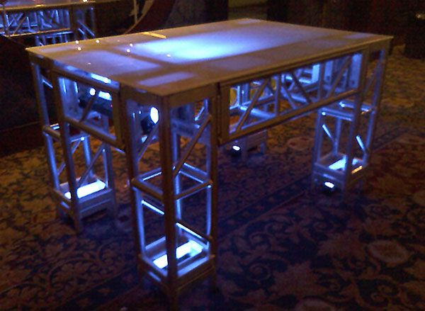 Decorative Truss Tables   Google Search
