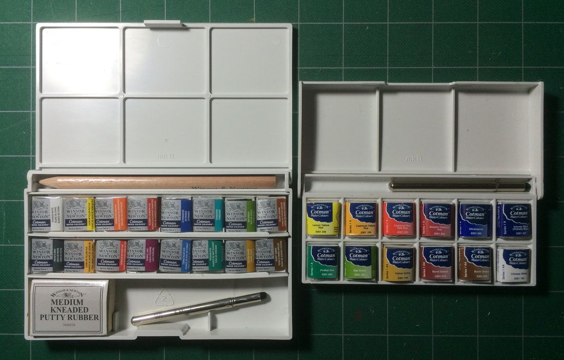 Palettes Jane Blundell Artist Palette Art Studio