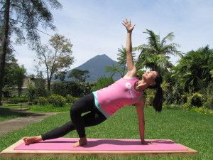 why yoga for pregnant women makes sense  exercise while