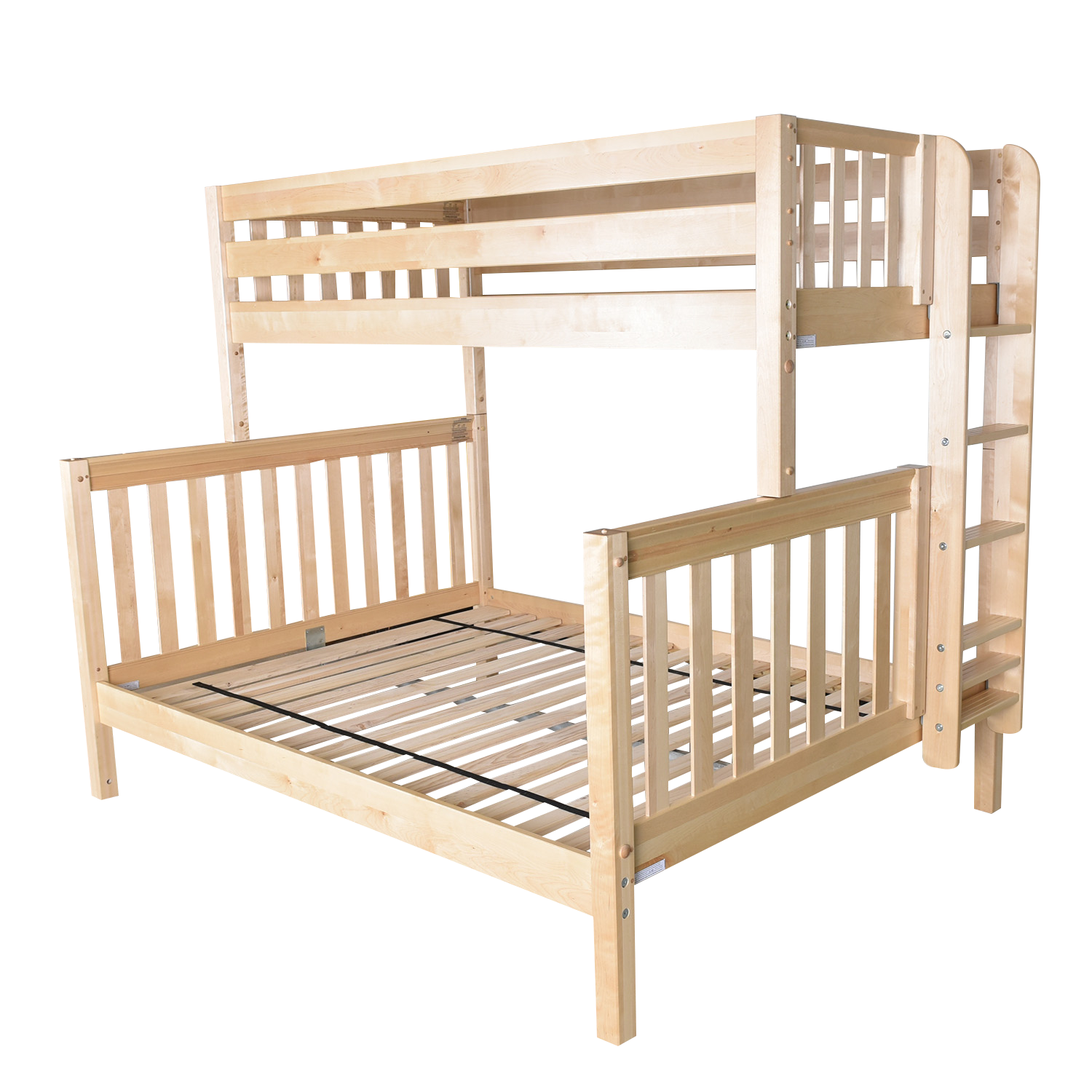 Create a soft, rustic feel with the Maxtrix XL Twin over