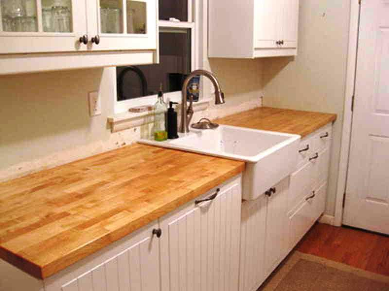 Butcher Block Countertop Lowes Hatchfest Org Kitchen Ideas