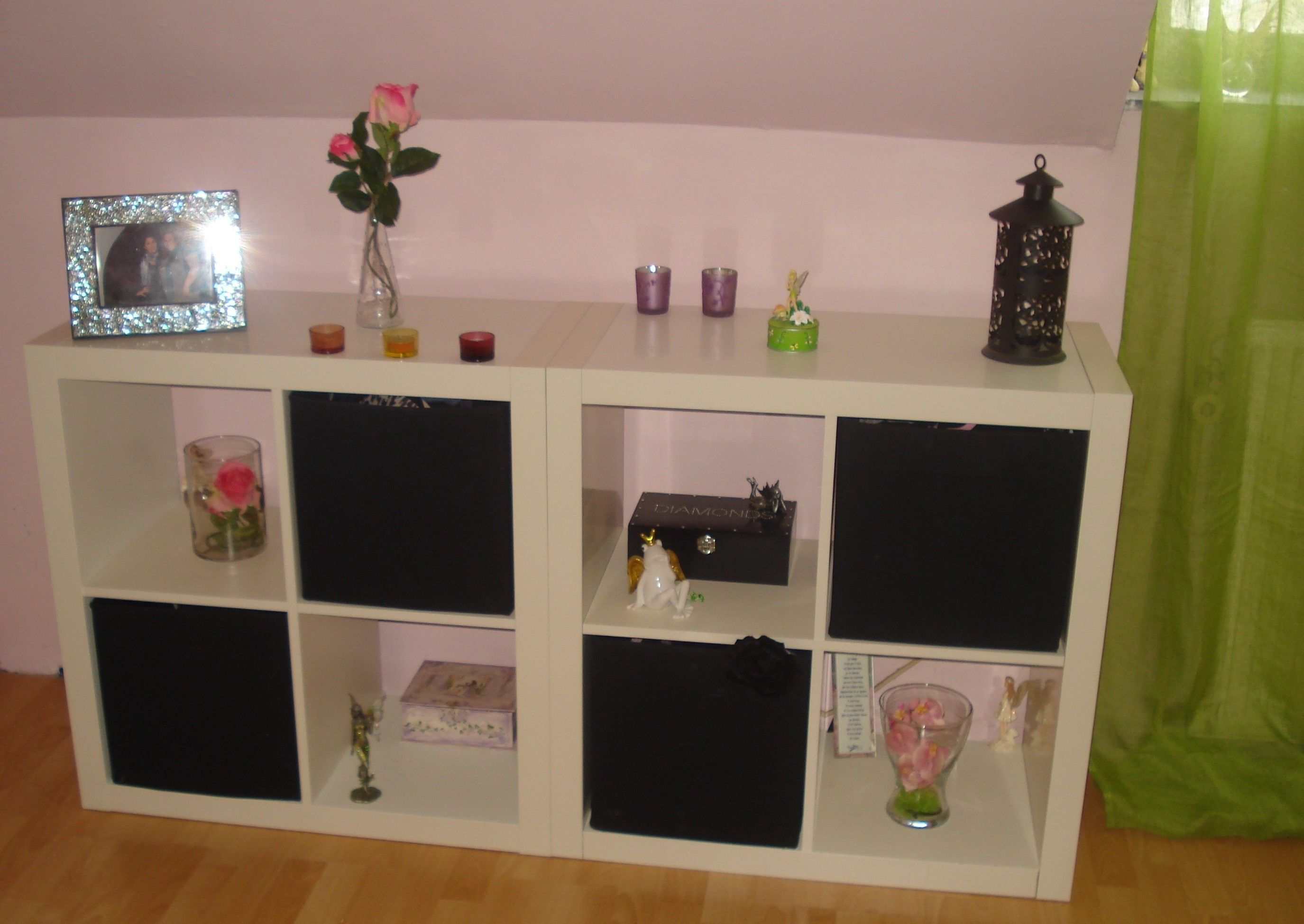 Perfect Meubles De Rangement Chambre Ikea
