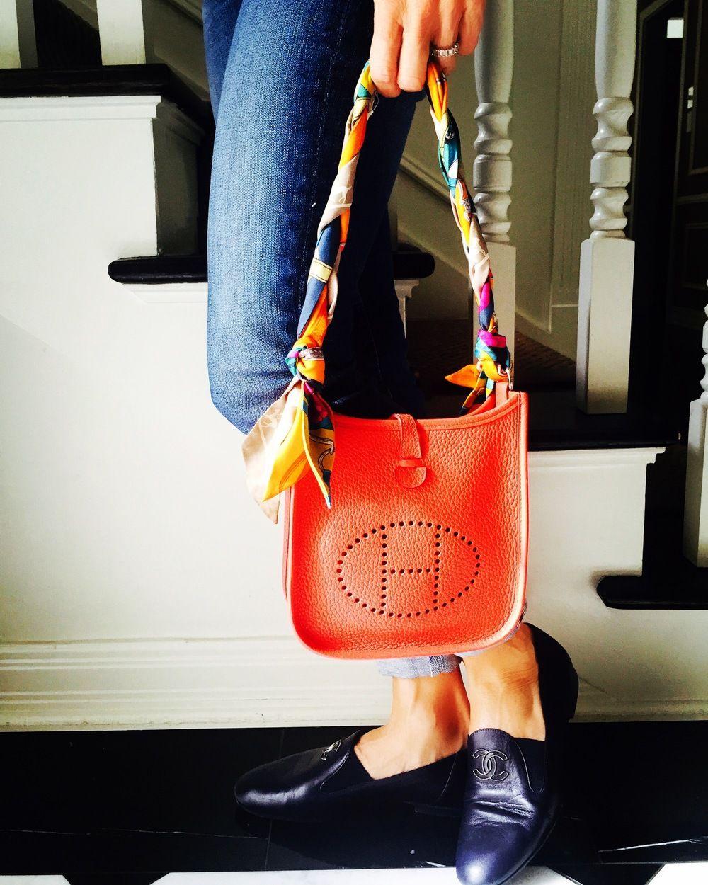 MAGIC OF THE TWILLY SCARF | Fashion // Handbag Addiction ...