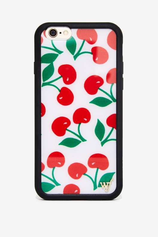 cherry phone case iphone 7