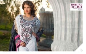 Divine Lawn By Five Star Textile Spring/Summer 2013 Collection |