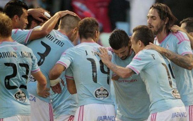 Il Celta Vigo ha vinto il derby galiziano contro il Deportivo La Coruña: 2-1 al Balaídos #calcio #spagna #celtavigo #depor #derby