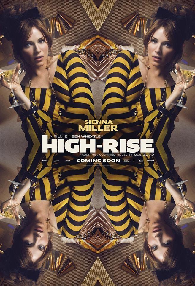 Review film: High-Rise ;) >> https://issuu.com/performance-rau/docs/nr-52-mai-2016/44    #filme #review #RevistaPerformance