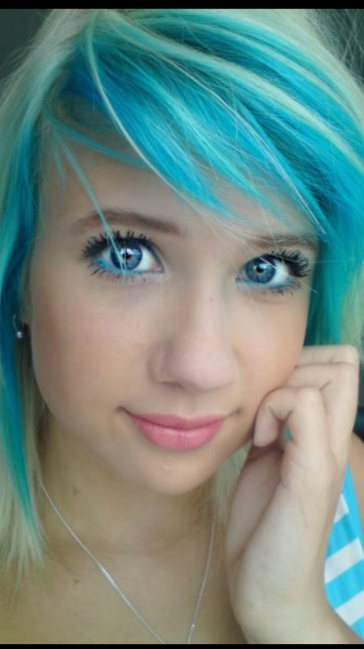 Pin by on hairstyle pinterest emo
