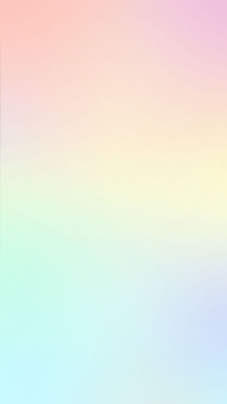 Pastel Gradient Wallpaper Pastel Iphon