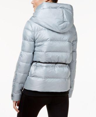 daa2521190d9 Nike Sportswear Puffer Down Jacket - Black XL