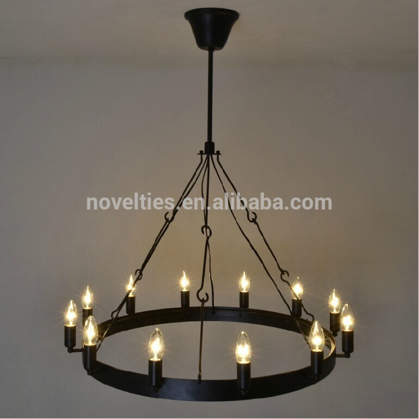 Iron candle bulbs chandelier view high quality candle chandelier iron candle bulbs chandelier view high quality candle chandelier aloadofball Choice Image