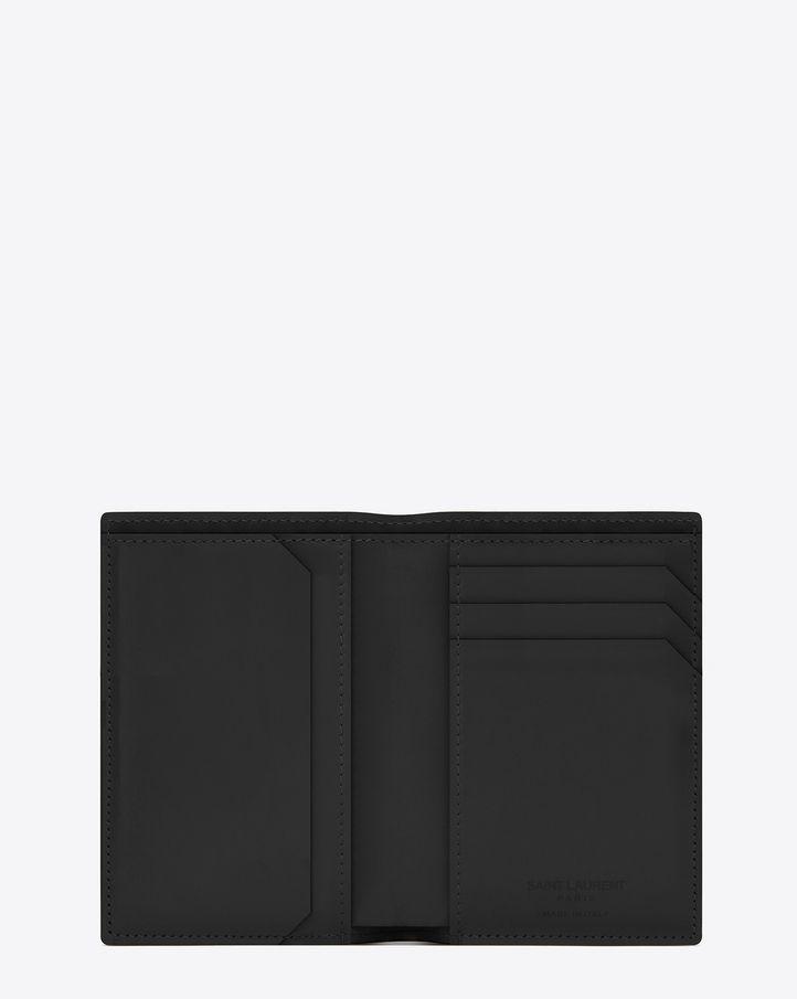 6b981d25de Saint Laurent Paris SLG | HOLOooo | Saint laurent paris, Card wallet ...