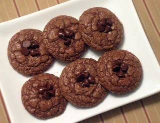 Spicy Chocolate Cookies | Searching for Dessert