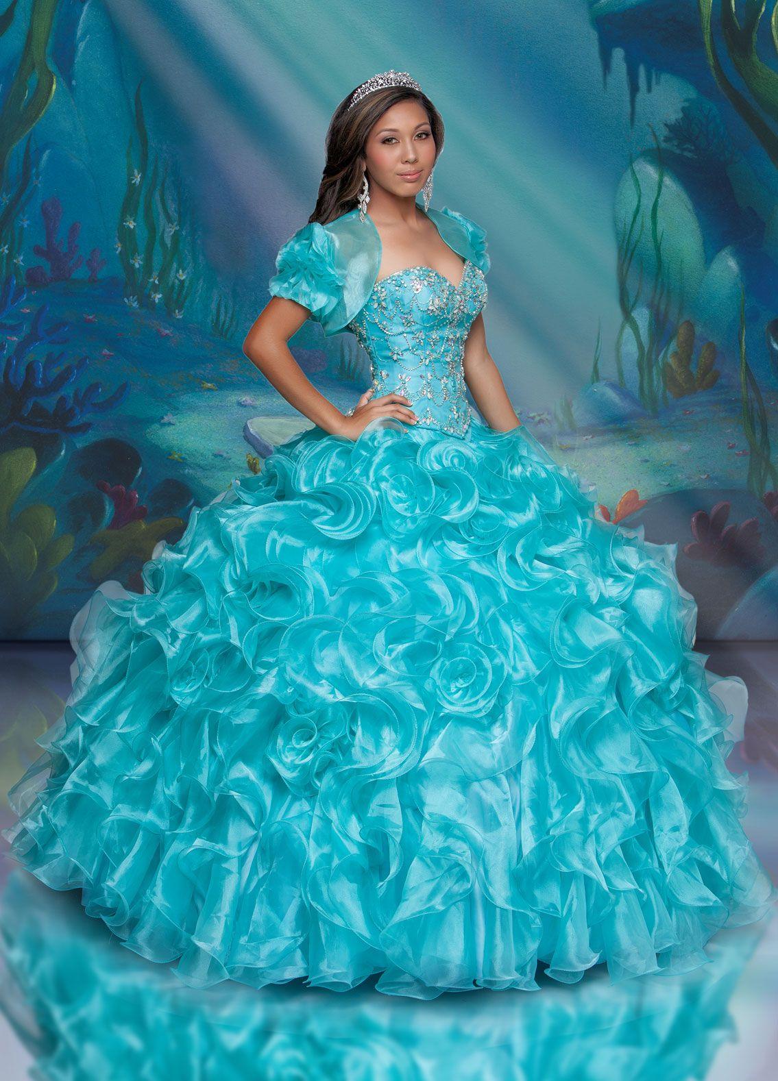 616f6f1a03 Style 41094 (Ariel)