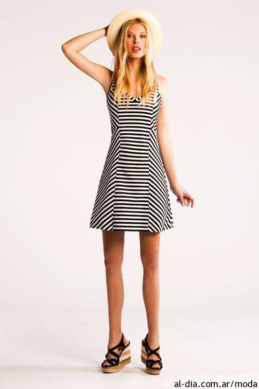 bf189fb6aabd vestido-corto-city-verano | Style for women. | Ropa de ...