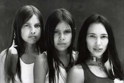 Cherokee Facial Features >> Cherokee Indian Women Features Newspaper Rock Native