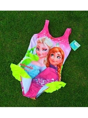230636a1cd63 Frozen Costume mare intero bambina 5-14 anni 00010006 | moda bambina ...
