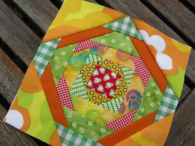 pineapple block | Flickr - Photo Sharing!