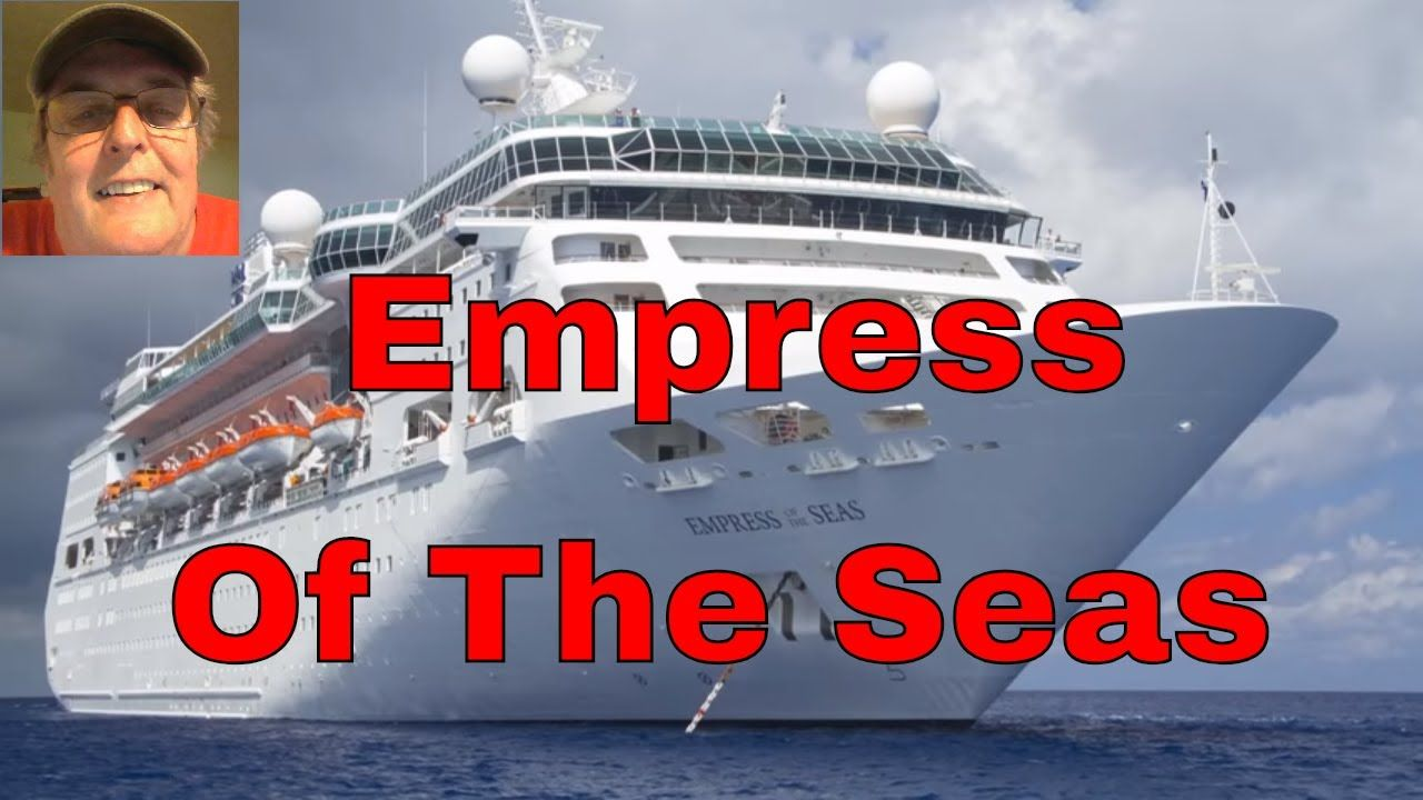 Empress Of The Seas Pack You Bags Your Cuba Adventure Starts Here Empress Of The Seas 5 Night Cr Empress Of The Seas Eastern Caribbean Cruises Mexico Cruise