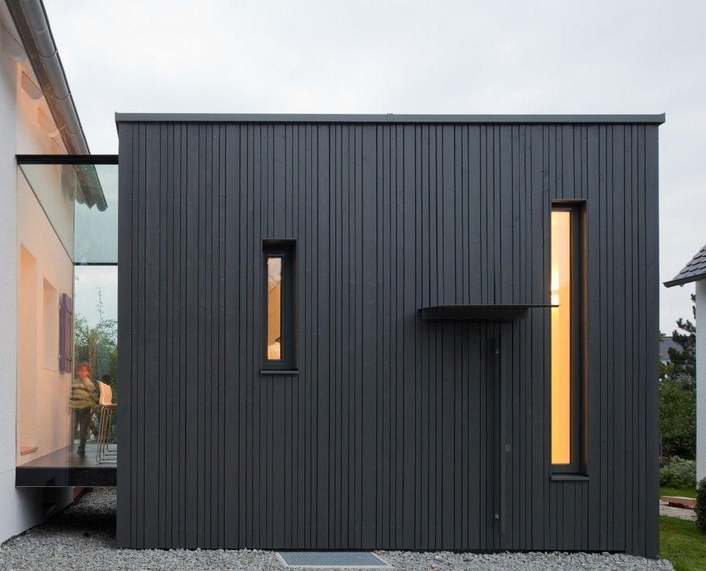 Fabi Architekten gallery of interstice fabi architekten bda 7 architecture