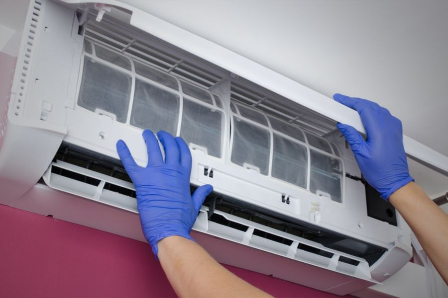 Simple Ways to Effectively Clean Your Ductless Mini Split