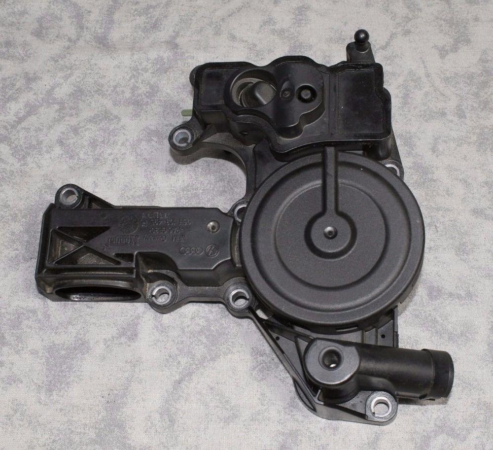 Crankcase Vent Valve Oil Separator Pcv Valve 06h103495b 06h103495a 06h103495e For Audi A4 A3 Tt Vw Jetta Golf Passat Audi A4 Vw Jetta Audi