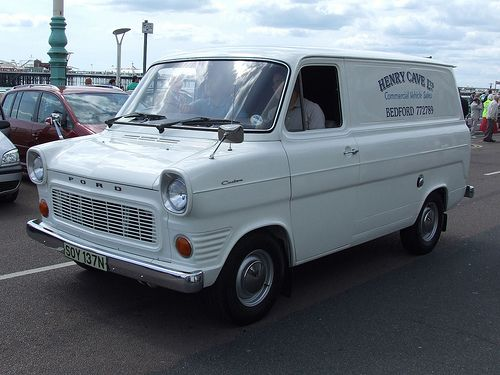 Ford Transit Mk1 Google Search Ford Transit Commercial