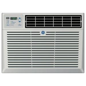 Ge 12 000 Btu 115 Volt Electronic Window Air Conditioner With Remote Ael12ar At The Home De Window Air Conditioner Room Air Conditioner Window Air Conditioners