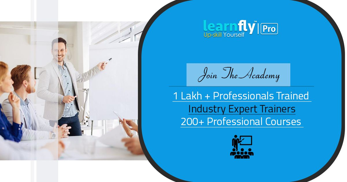 LearnFlyAcademy The Global Academy for professional training ...
