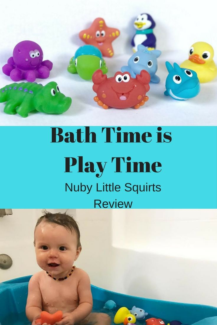 Bath Time Is Play Time | Best of- Mamma Bear Says | Pinterest | Toy ...