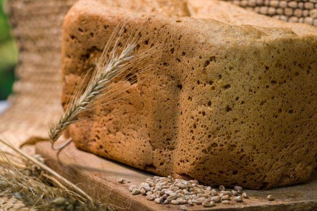 Baking Tips For Barley Flour
