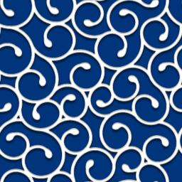 唐草模様のパターン ナンヤカンヤのパターン素材 唐草 模様 パターン 幾何学 模様