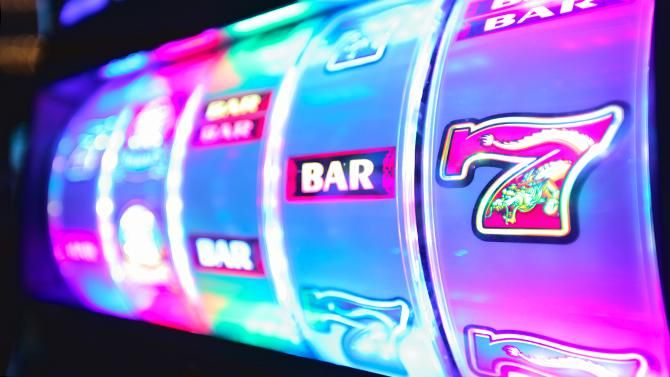 I love going to see the San Diego slots! I really just like the neon lights and the excitement around the whole area.  There is a lot of hope in a casino.