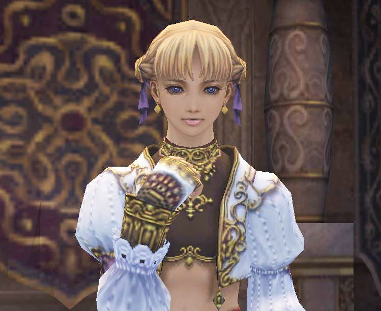 Final Fantasy Xi Aphmau Final Fantasy Xi Princess Zelda Final