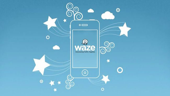 Waze 3.0 for iPhone enhances your travel experience