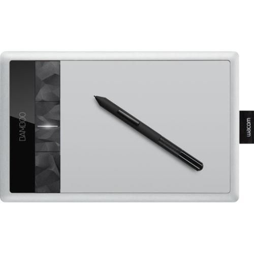The Bamboo Create Pen And Touch Tablet Opens Up A New World For