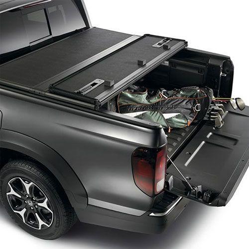 Honda Bed Tonneau Cover (Ridgeline) 08Z07-T6Z-100 | Honda ...
