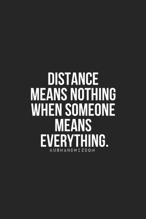 Distance Relationships Suck But Through All The Hard Times We Have