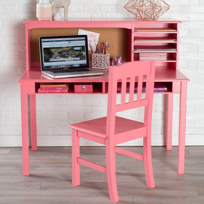 2018 white desk for kids room interior bedroom paint