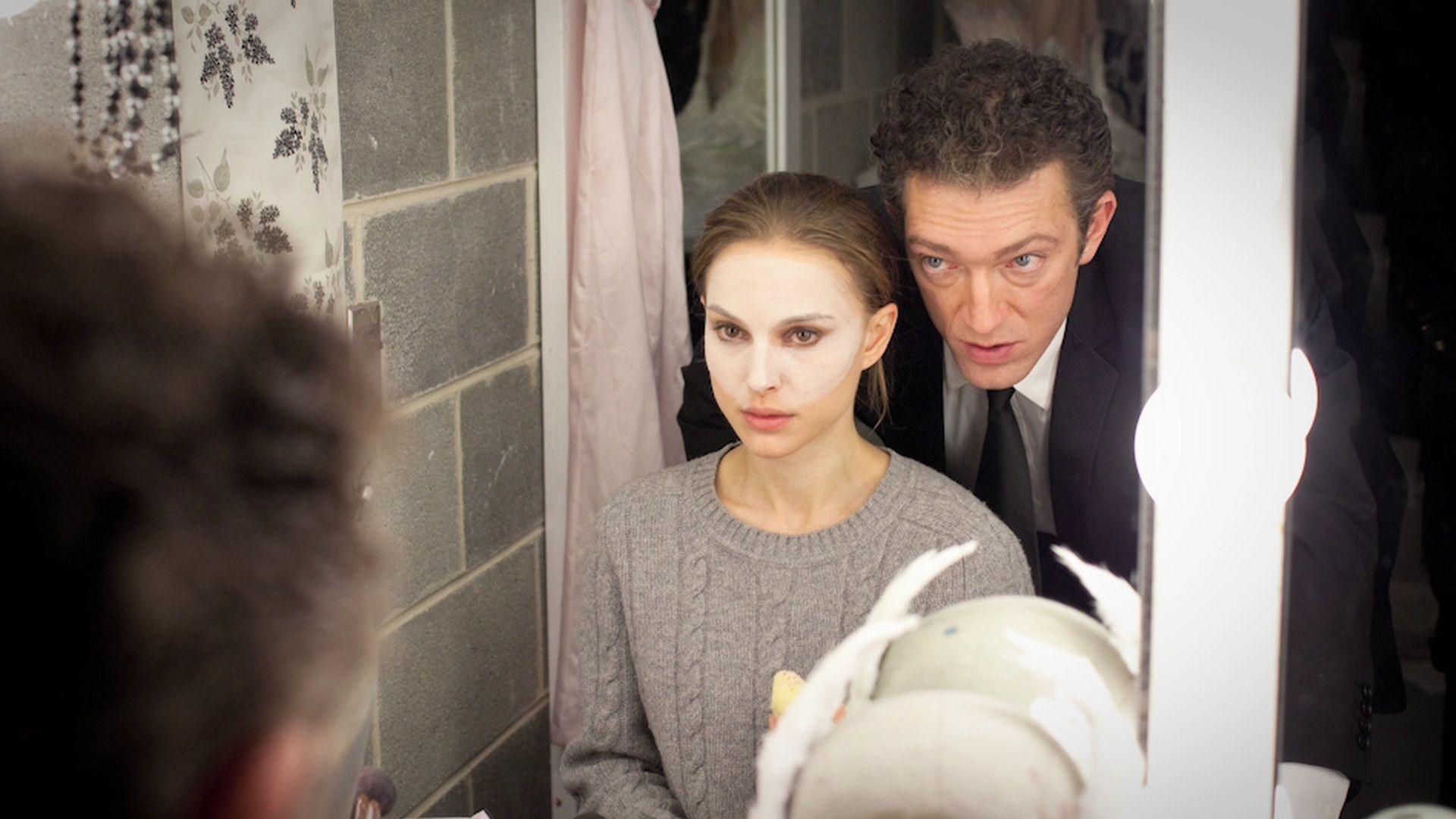 Black Swan - Natalie Portman, Mila Kunis, Vincent Cassel ...