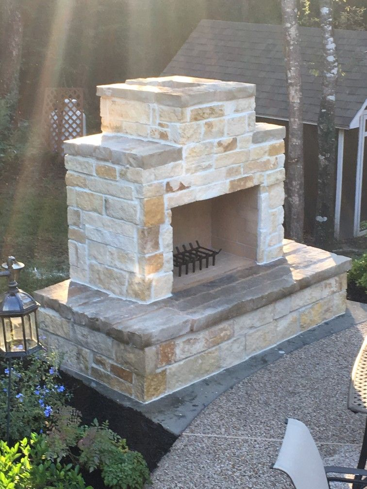 Inexpensive Diy Fireplace Diy Outdoor Fireplace Outdoor Fireplace Designs Outdoor Fireplace Patio