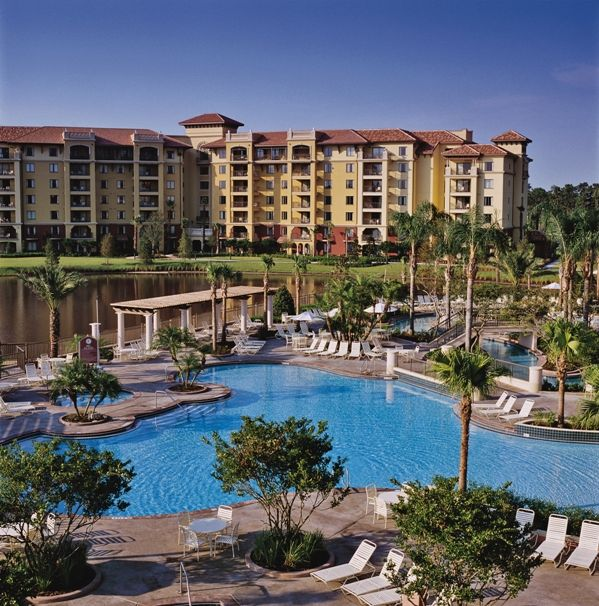 wyndham bonnet creek resort in florida july 2012 stayed two bedroom suites in orlando near disney Two Bedroom Hotel Suites