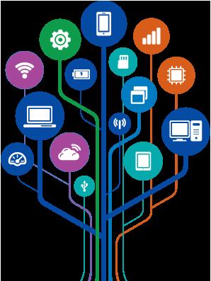 Senserve Limited Technology Icon Technology Background Technology Posters