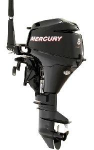 Mercury 1f08201fk 8m 4 Stroke Outboard Boat Motors Outboard Motors Mercury Marine