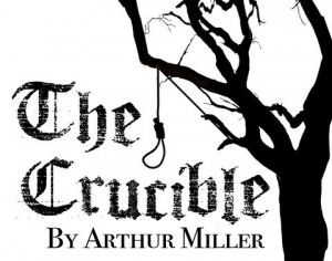 Image result for the crucible logo