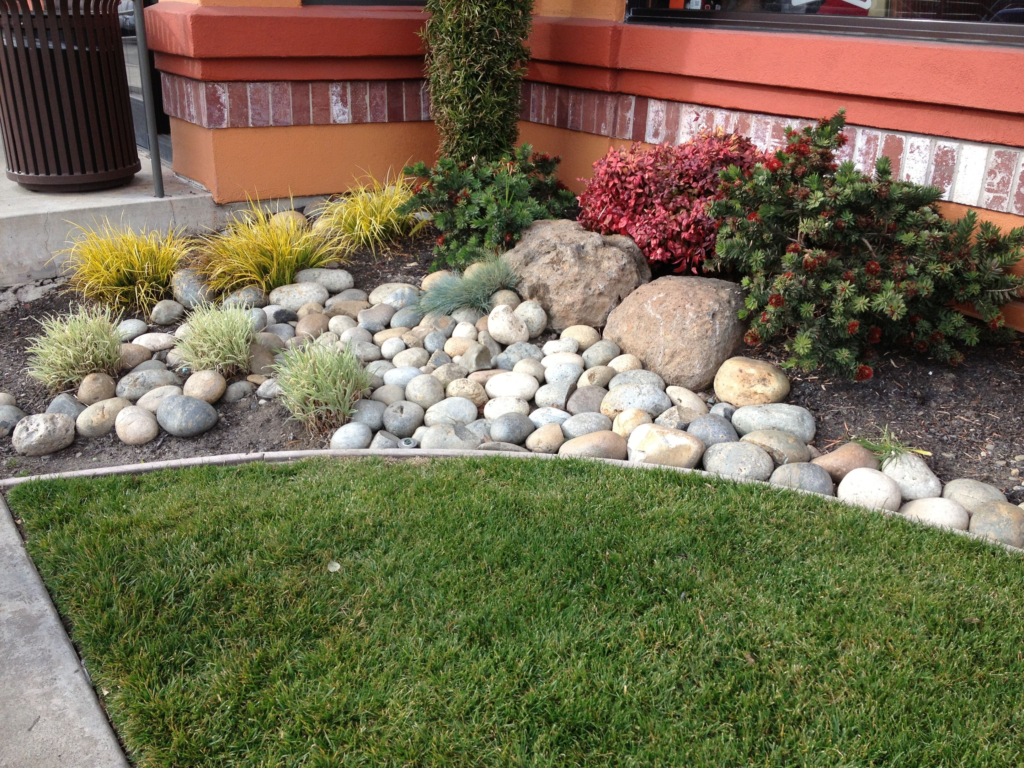 Front Yard Landscaping Ideas Curb Appeal Shrubs